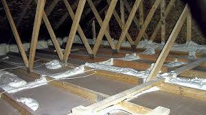 having an insulation contractor hit the entire top plate with closed cell foam often works