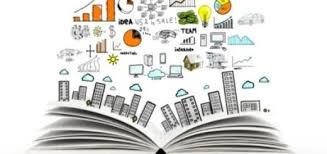 Бизнес идея Написание рефератов и курсовых работ Инфобизнес примеры