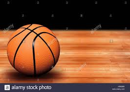 Wooden Basketball Game basketball ball on a court wooden floor you can see the 56