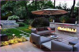 Small Picture Awesome Large Garden Ideas Gallery Home Design Ideas ankavosnet