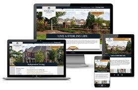 Website Design Springfield Il Web Design Ecommerce Development Chicago Nipa Pro