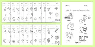 This is one of the most comprehensive collections of phonics worksheets available online. Digraph Colouring Worksheets Teacher Made