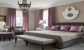 Plum Purple Bedroom Purple Bedroom Curtains