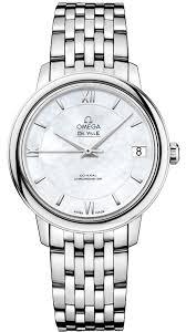 424 10 33 20 05 001 omega de ville prestige co axial 32 7 ladies watch availability omega de ville