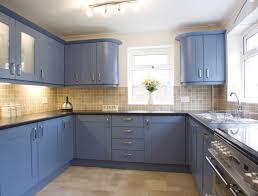designs for u shaped kitchens. broadoak painted designs for u shaped kitchens