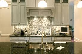 Cream Kitchen Tile Kitchen Tile Backsplash Design Ideas Outofhome