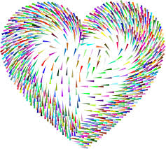 Image result for heart no background