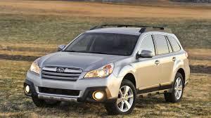 <b>2015 Subaru Outback</b> to debut in New York - report