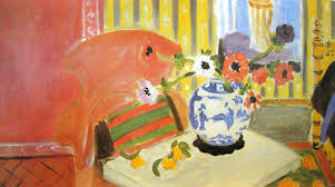packet henri matisse evergreen art discovery 1564