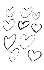 手書きイラストの矢印や点線をスキャンした商用利用もできるpsd素材集
