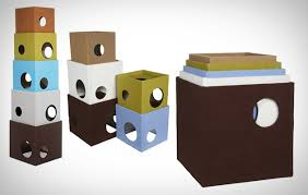 trendy cat furniture. bowsers cat tower colorful and stackable contemporary condo modern pet products updated daily coolpetproductscom trendy furniture