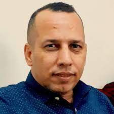 Hisham Alhashimi - هشام الهاشمي - Home