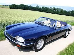 Mad 4 Wheels - 1975 Jaguar XJS convertible - Best quality free ...