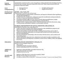 Examples Of Resumes | Resume Examples And Free Resume Builder