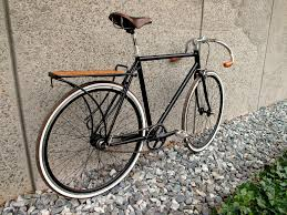Portland Design Works Loading Dock Rear Rack Rear With Rack There Is A Small Amount Of Backlash In The