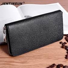 handmade leather wallets for men best simple wallet mens