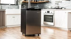 recommended kegerators