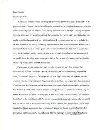 Uc College Application Essay Examples Example Of Application Essays