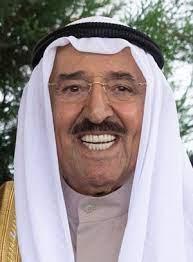 Sabah Al-Ahmad Al-Jaber Al-Sabah Facts for Kids