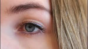 перманентный макияж или татуаж глаз как делать уход отзывы