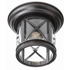 new england coastal outdoor flush mount by trans globe 5128 rob