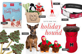 Holiday Gift Guide for Pets - Christmas Gifts for Dogs ...