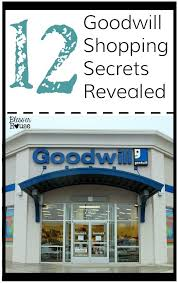12 goodwill ping secrets revealed bless er house oh my gosh so