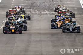 So whether your just looking for info, or you'd like to help, why not drop by and see the formula 1 wiki! F1 Calendar News Formula 1 Approves 23 Race 2021 Schedule