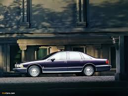 All Chevy 96 chevy caprice : Photos of Chevrolet Caprice Classic 1993–96 (1024x768)