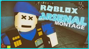 Click on the button with the twitter icon on the lower left. Roblox Arsenal Thumbnail Drone Fest