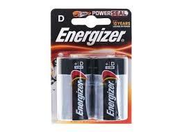 <b>Батарейка Energizer Max D LR20</b> 2 шт купить недорого в ...