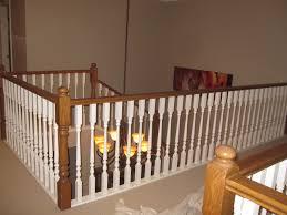 beautiful custom interior stairways. Image Of: Stair Railing Picture Beautiful Custom Interior Stairways A