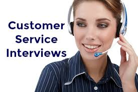 Get Customer Service Jobs The Customer Service Job Interview