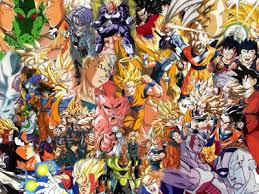 You can also upload and share your favorite dragon dragon ball super 4k wallpapers. Dragon Ball Z Photo Dragonballz Dragon Ball Z Dragon Ball Dragon Ball Wallpapers