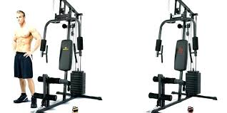 home gym diamond elite lb stack review exercise chart exercises combo smith machine this marcy platinum