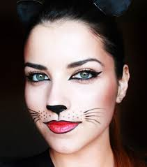 cat makeup is a clic for a reason it s so easy to acplish use liquid liner to create a cat eye wing it s okay if it s not perfect or on