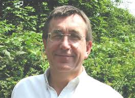 Richard Wade. Current Director of Science Programme at STFC so has good inside knowledge. His gruff northern exterior masks an interior that's both gruff ... - RichardWade