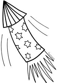 Small Picture printable fireworks coloring pages for kids cool2bkids three