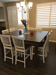 36 square dining table. The James+James 66\ 36 Square Dining Table X