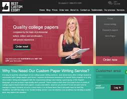 essay writing services reviews bestcustomessay screen