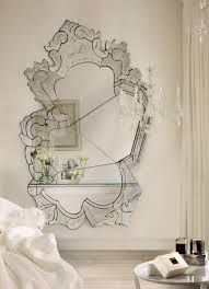 Modern Mirrors For Bedroom Top 3 Wall Mirrors For Bedroom