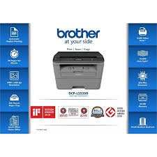 We did not find results for: Brother Dcp L2520d Multi Function Monochrome Laser Printer With Auto Duplex Printing