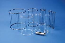Derma Sciences Gl230 Ea Gl230 Metal Cylindrical Cage