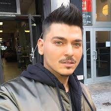 mario dedivanovic celebrity makeup artist