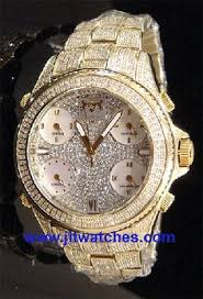 joe rodeo junior fully iced out diamond watch 21ct a dream joe rodeo watches diamonds joe rodeo planet 5 time zone diamond watch jojo diamond