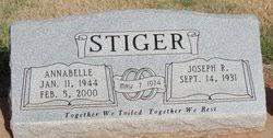 Annabelle Wade Stiger (1944-2000) - Find A Grave Memorial