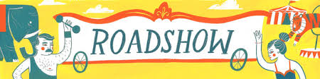 Image result for roadshow