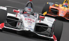 Andretti Races To Front Of Indianapolis 500 Practice Speed Chart