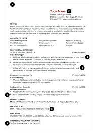 Resume Services Houston