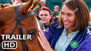 DREAM HORSE Official Trailer (2020 ...